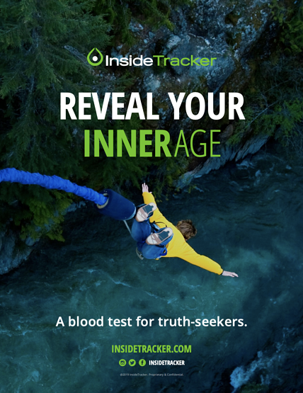 Reveal Your InnerAge